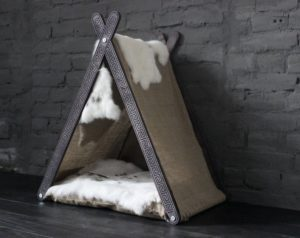 cat teepee cat tent by cat play furniture