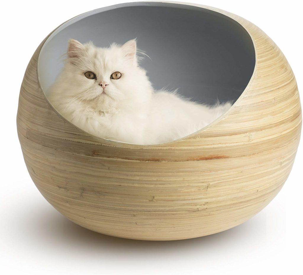 cat bed cat cave cat ball