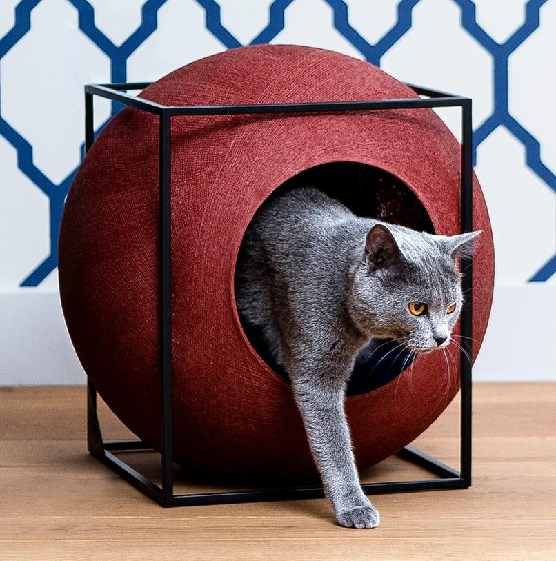 cat cave cat ball cat cocoon cat bed