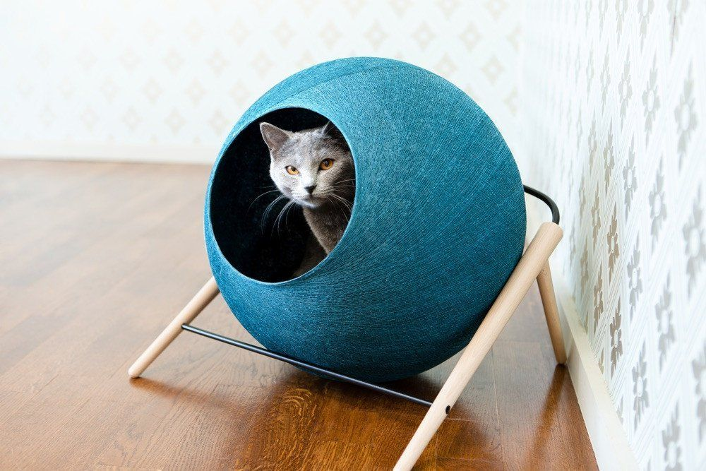 Cat Cave and Cocoon Designs