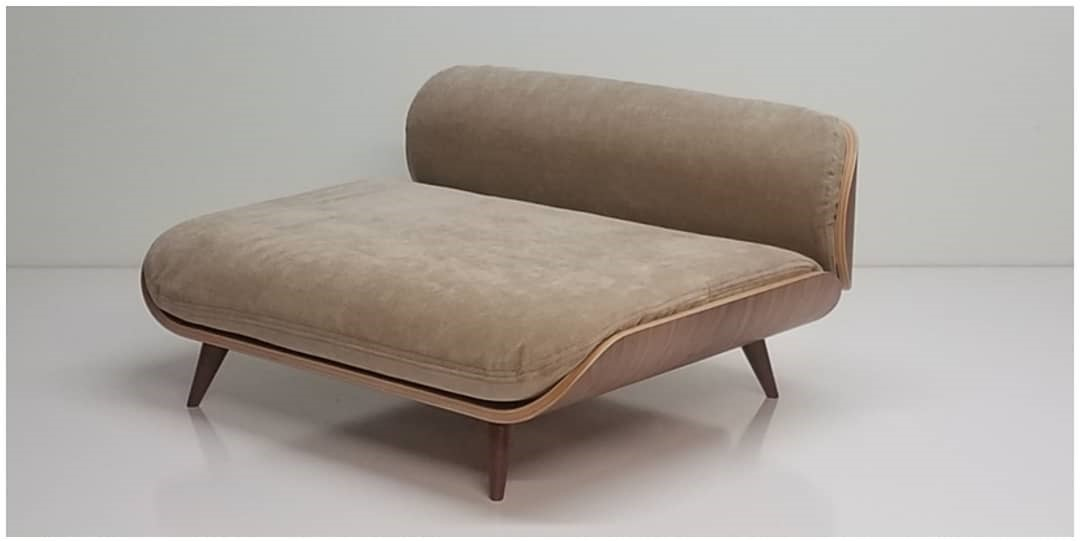 Mid Century Modern Cat Beds Are A Thing, Modern Cat Bed Furniture